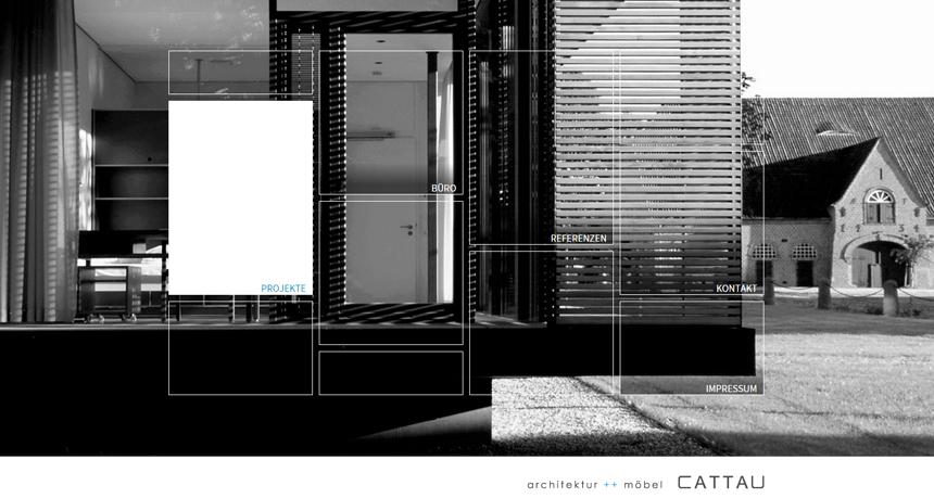 Architekturbüro Cattau