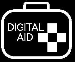 Digitale Unterstützung von Scitotec mit dem Soforthilfepaket Digital AID