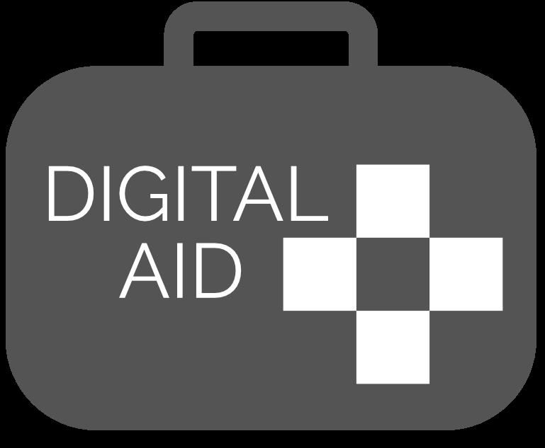 Digitale Soforthilfe Digital AID der Scitotec GmbH