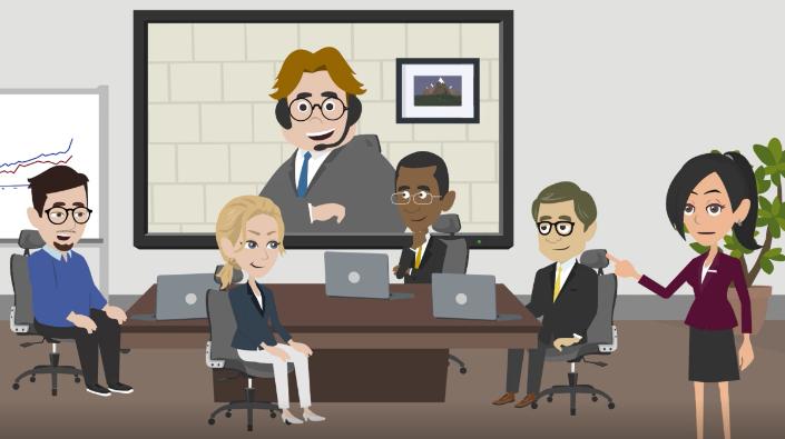 Webmeeting Anleitung und praktische Tipps für eine störungsfreie Webkonferenz