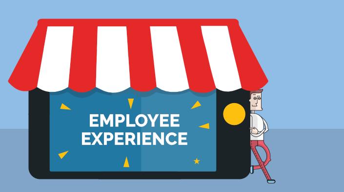 Employee Experience, die Zufriedenheit der Mitarbeiter kann durchaus verbessert werden